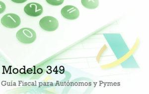 modelo 349 hacienda