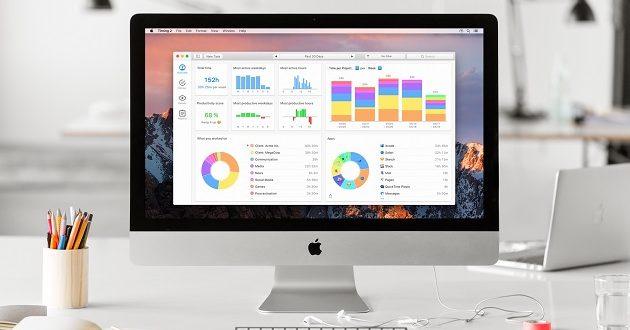 Mi escritorio productivo con…macOS