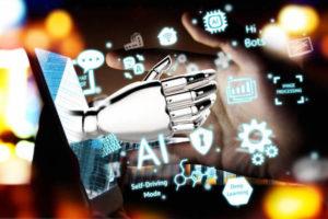 inteligencia artificial en el movil