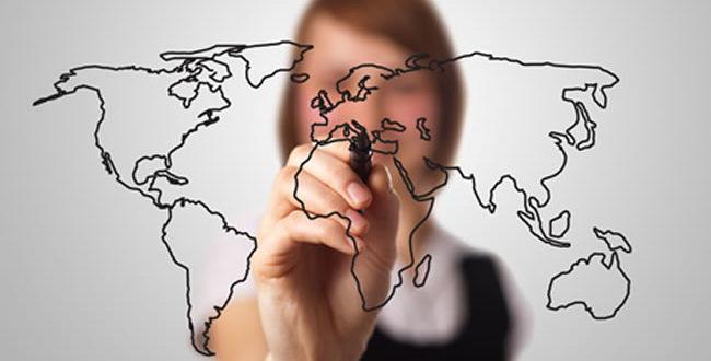 MuyPráctico: Pymes con maletas y pasaporte