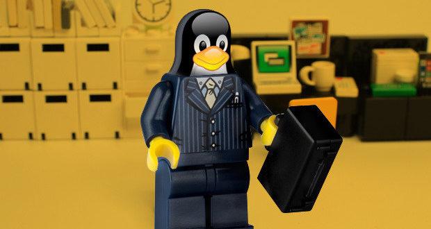 Mi escritorio productivo con… Linux