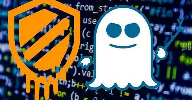 Intel pide suspender la instalación de los parches contra Spectre y Meltdown