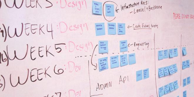 Seis pasos para ser la mejor startup