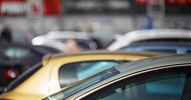 venta de coches