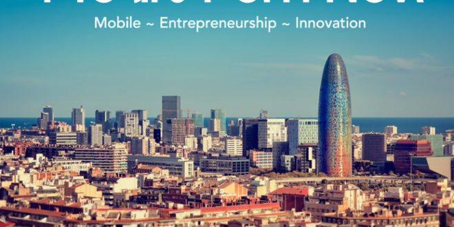 4 Years From Now, concurso de startups