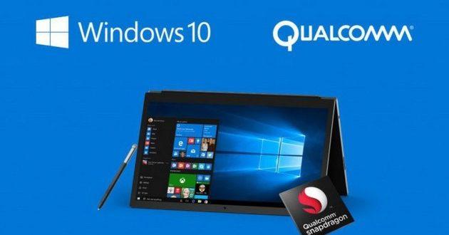 Microsoft habla de las limitaciones de Windows 10 sobre ARM
