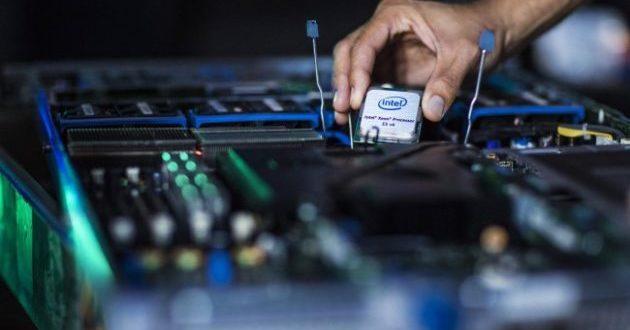Intel libera actualización contra Spectre para Kaby Lake y Coffee Lake