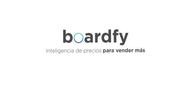 Boardfy, startup en la nube