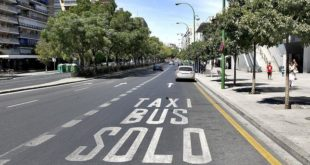 Carril bus