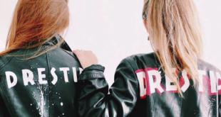 Drestip.com, startup de moda