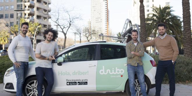 Dribo, nueva app