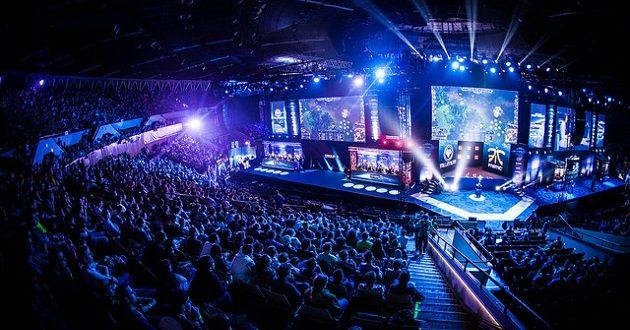 China ofrece cursos educativos de tres años dedicados a eSports