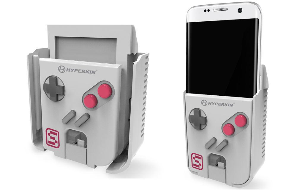 Gameboy en el móvil