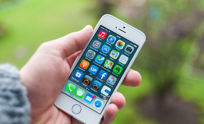 El móvil permite declarar el IRPF