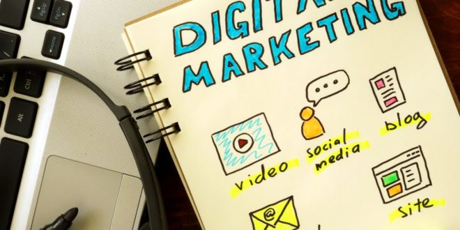 El marketing digital abre a las pymes al mundo