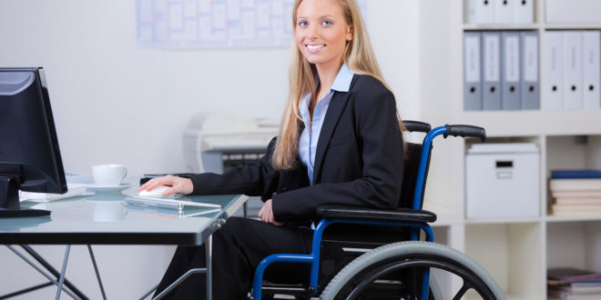 Resultado de imagen de autonomos discapacitados