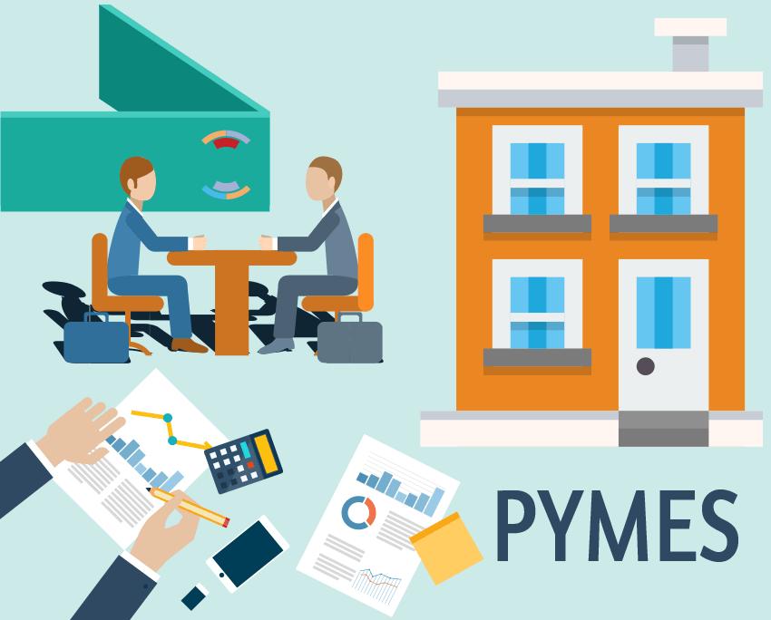 Resultado de imagen de pyme