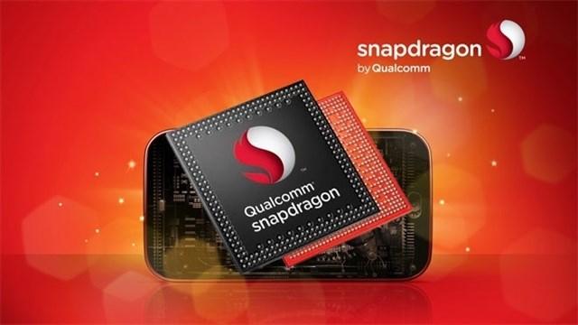 Qualcomm, empresa tecnológica