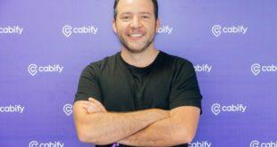 Ricardo Weder, nuevo presidente de Cabify