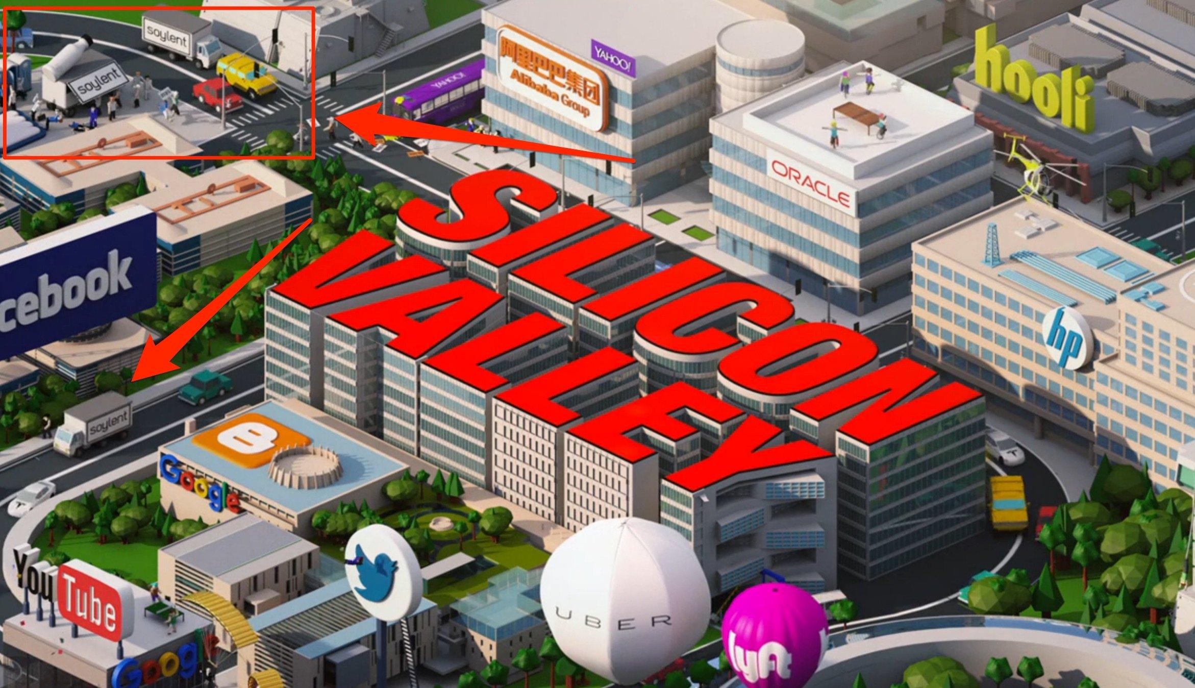 Startups españolas en Silicon Valley