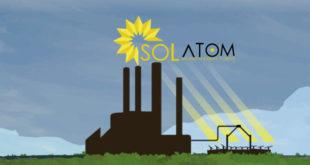 Solatom, empresa de energía solar