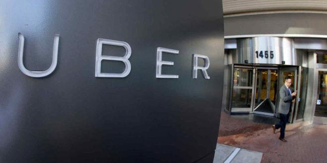 Google demanda a Uber