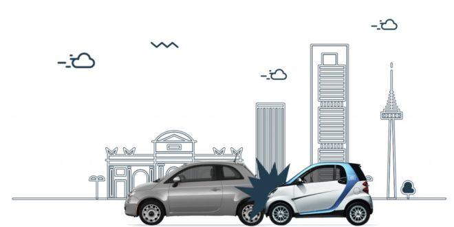 Urbanpoliza.com, un seguro para los usuarios de carsharing