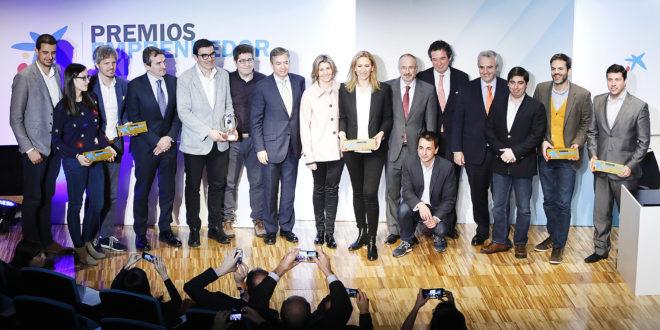 PremiosE Emprendedor Siglo XXI