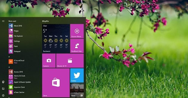 Windows 10 Spring Creators Update llegará en abril; ampliará soporte