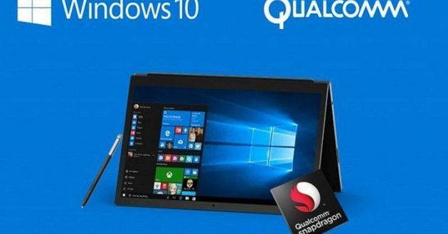 Windows 10 on ARM no cumple con las expectativas