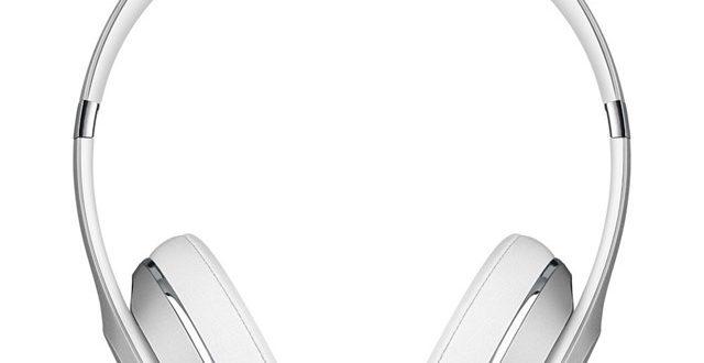 Auriculares de Apple