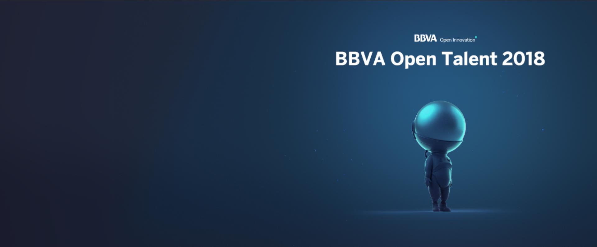 BBVA Open Talent
