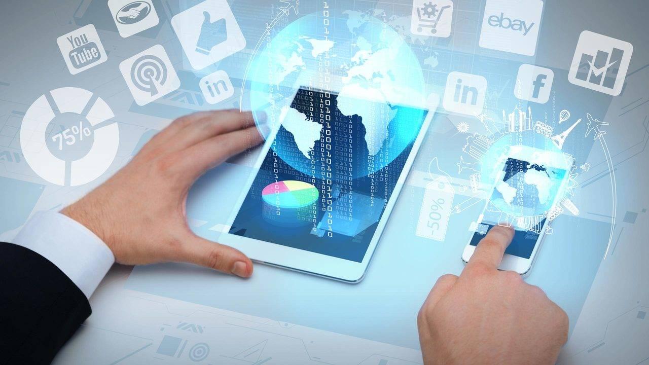 Empresas digitales