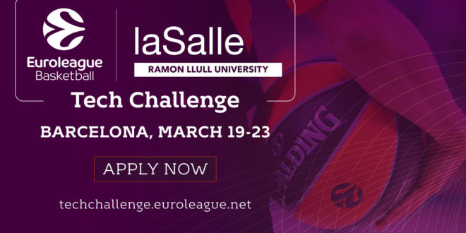 Euroleague Basketball Challenge
