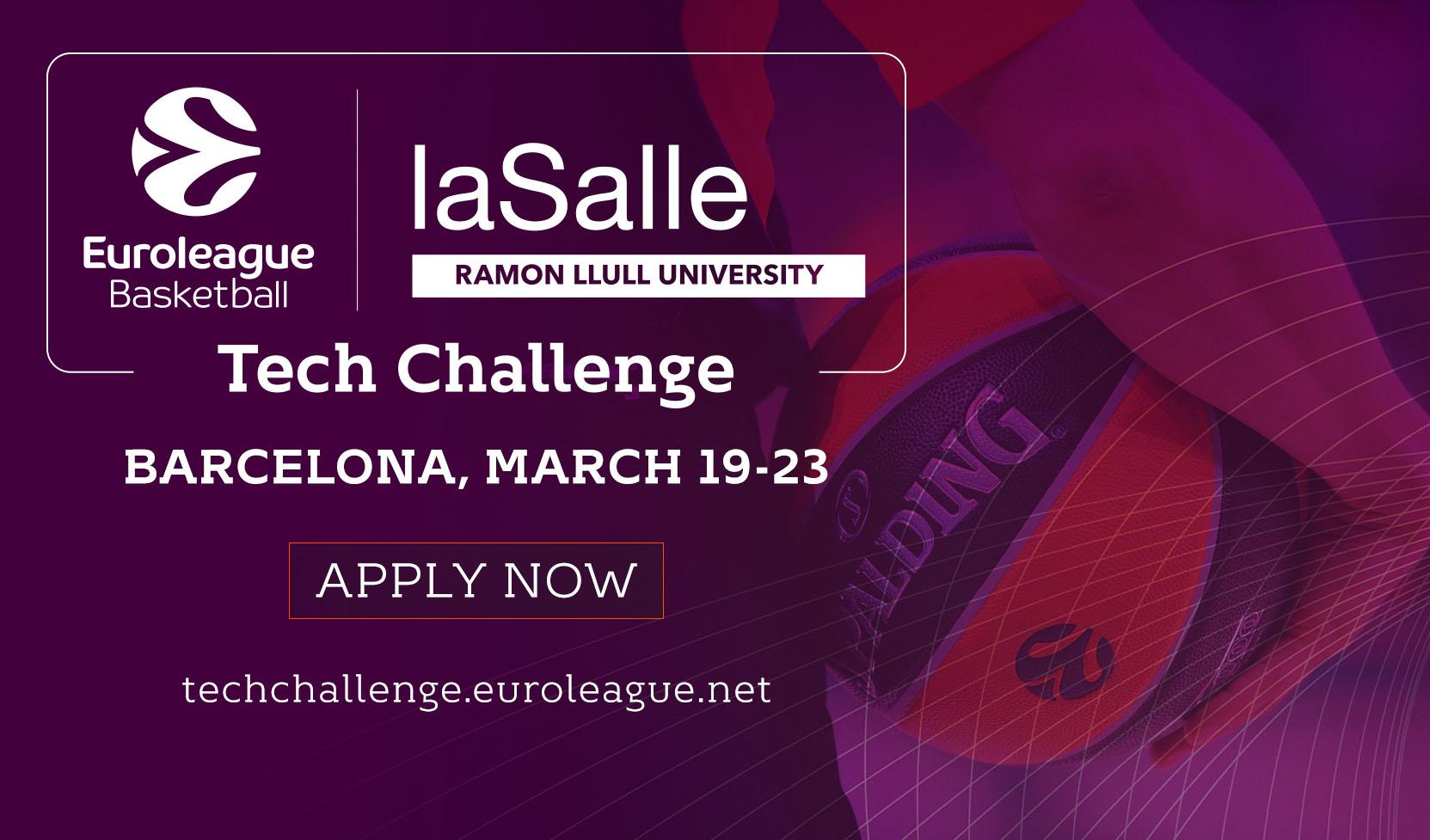 Euroleague Basketball Challenge