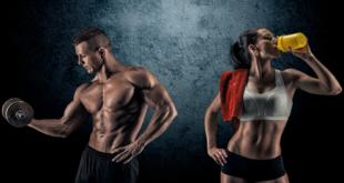 Aplicaciones para estar en forma