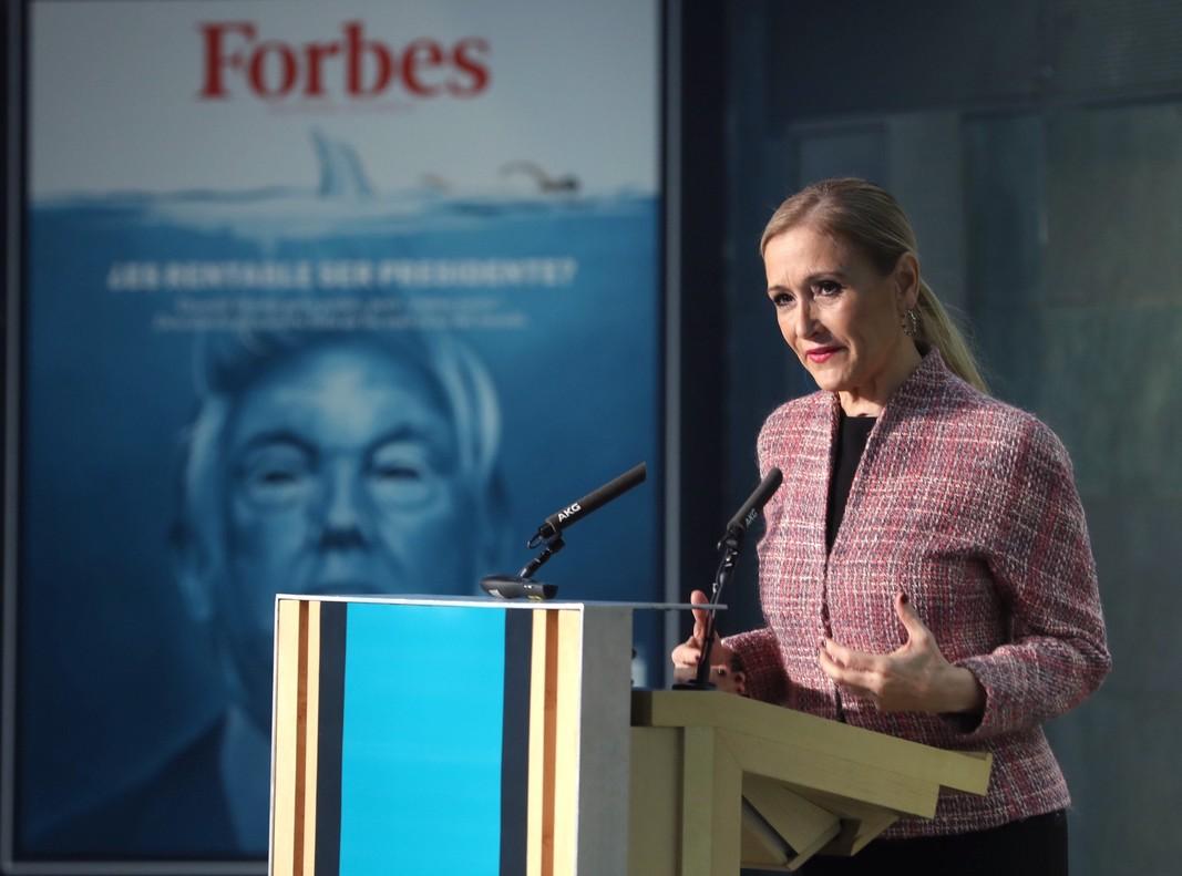 Forbes Summit Diversity
