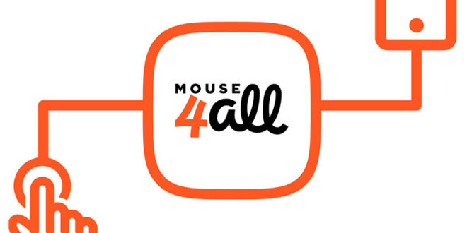 Mouse4all
