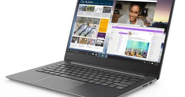 Lenovo IdeaPad 530S: potente, ligero y seguro