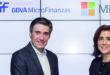 Microsoft y el BBVA, unidos por las comunidades vulnerables