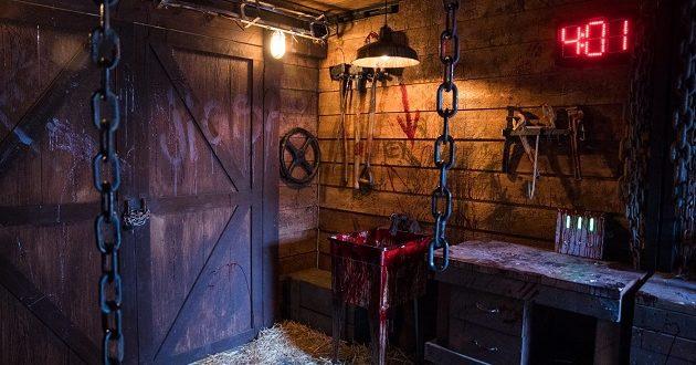 Scape Room De Zombies En Madrid