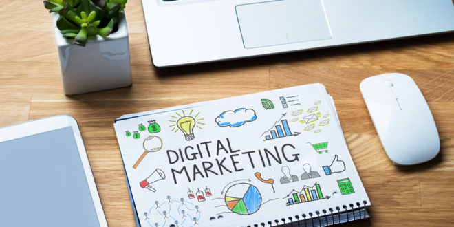 Las nuevas tendencias del marketing digital
