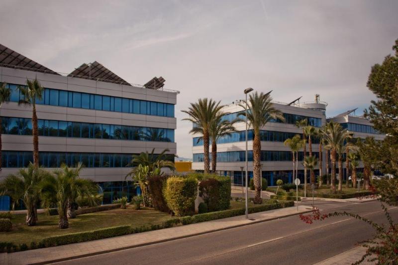 Parque Tecnológico de Valencia