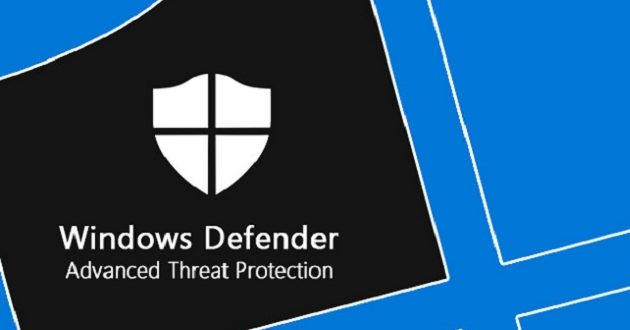 Microsoft habla de la fiabilidad de Windows Defender como solución de seguridad