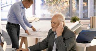Autónomo pensionista