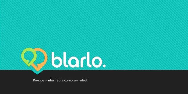 Blarlo