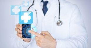 Cita médica por móvil