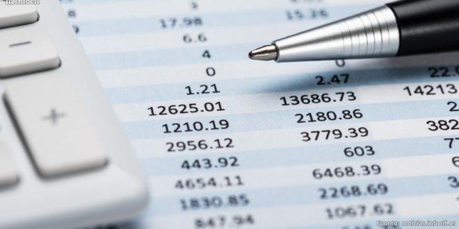 Cómo presentar las cuentas anuales