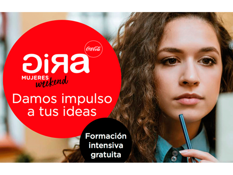 GIRA Mujeres Weekend
