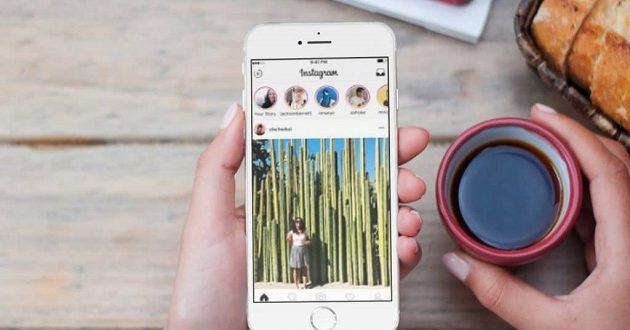 Por qué debes utilizar Instagram Stories en tu empresa